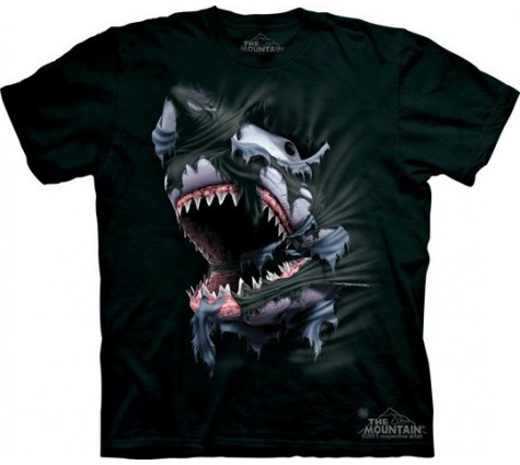 3д футболка-10-1733
