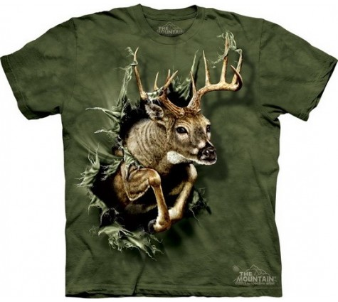 3д футболка-10-1740
