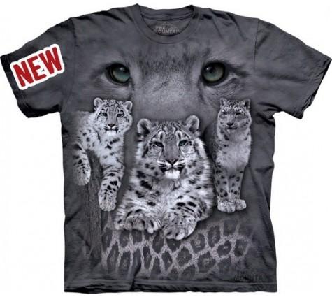 3д футболка-10-3005