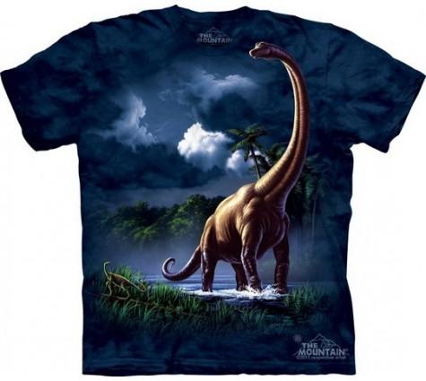 3д футболка-10-3101