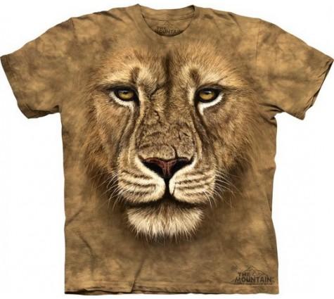 3д футболка-10-3180