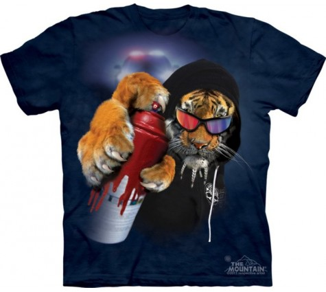 3д футболка-10-3183