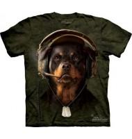 3д футболка-10-3211