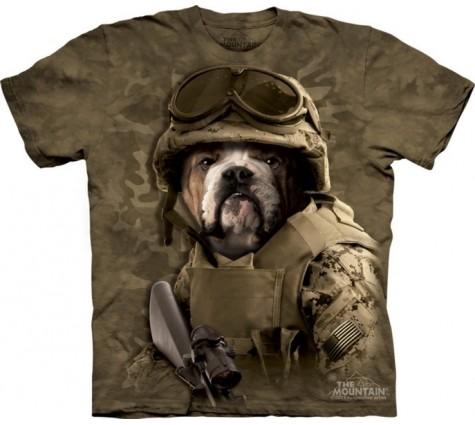 3д футболка-10-3217