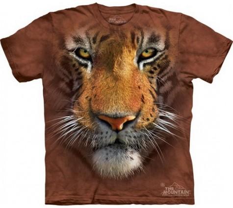 3д футболка-10-3251