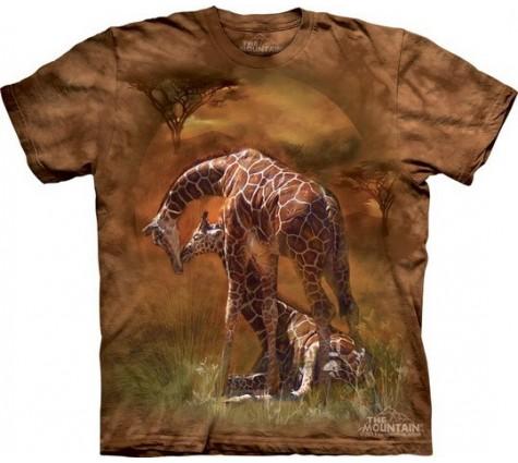 3д футболка-10-3290