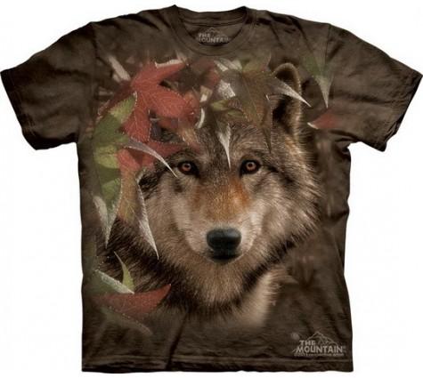 3д футболка-10-3298