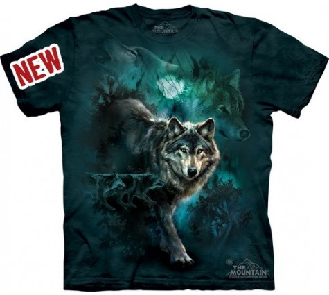 3д футболка-10-3303