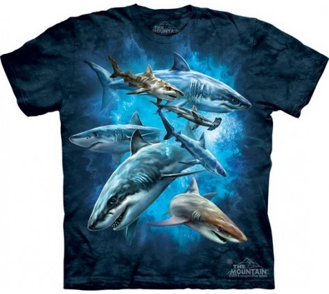 3д футболка-10-3304