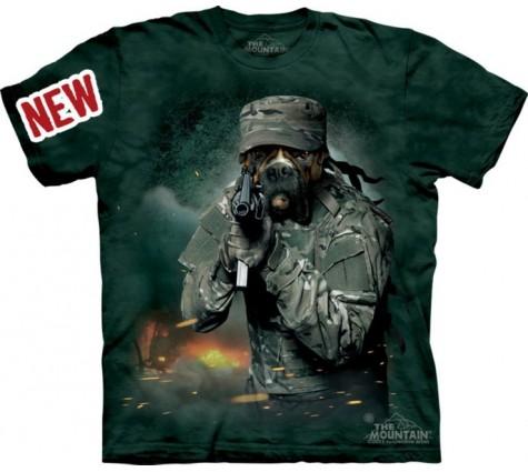 3д футболка-10-3305