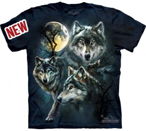 3д футболка-10-3309