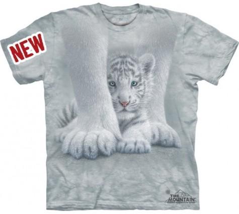 3д футболка-10-3311