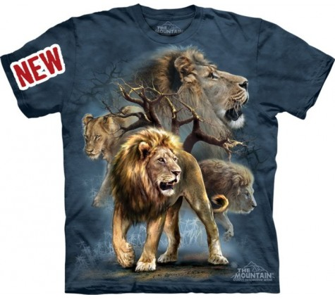 3д футболка-10-3316