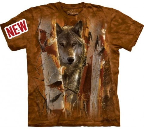 3д футболка-10-3321