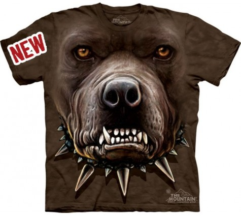 3д футболка-10-3371