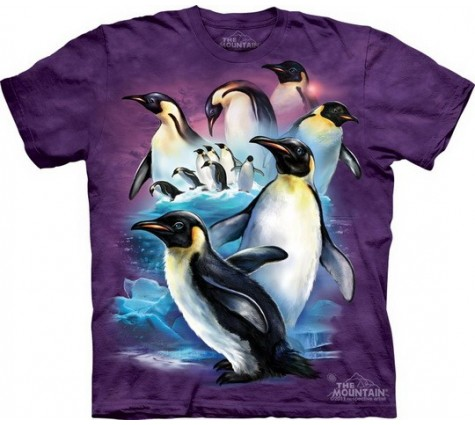 3д футболка-10-3422