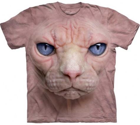 3д футболка-10-3470
