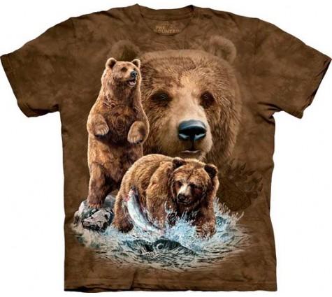 3д футболка-10-3482