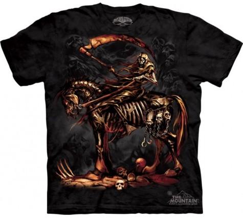 3д футболка-10-6002