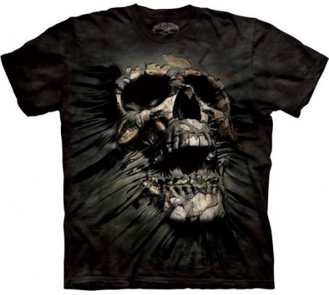 3д футболка-10-6247