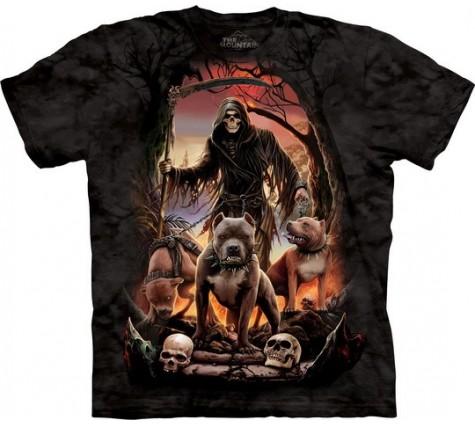 3д футболка-10-6266