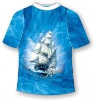 Детская футболка Стихия