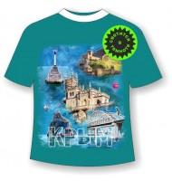 Детская футболка Крым 2020