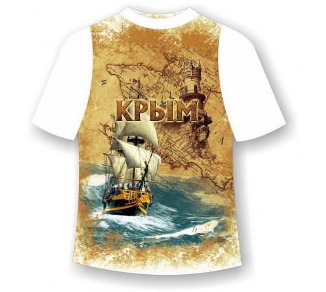 Детская футболка Крым древний