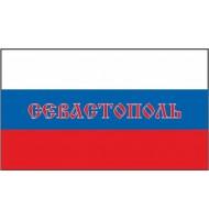 Флаг Россия -Севастополь