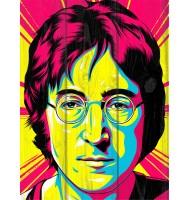 Картина Джон Леннон