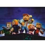 Картина Minecraft
