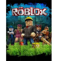 Картина Roblox