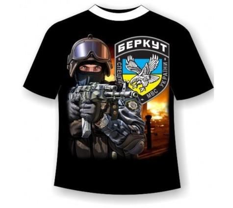 Футболка Беркут