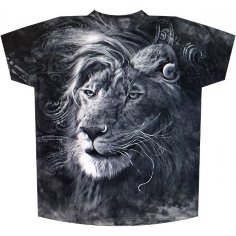 футболки больших размеров