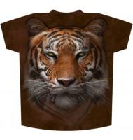 Футболка Амурский тигр