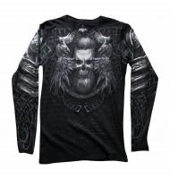 Мужская футболка с длинным рукавом Викинг KPT 237