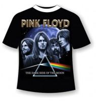 Футболка Pink Floyd №385