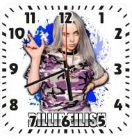 Часы Билли Айлиш (Billie Eilish) 1089