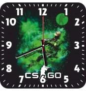Часы Counter Strike 990