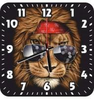 Часы Лев клубный 880