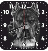 Часы Питбуль 875