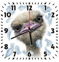 Часы Страус 1088