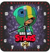 Часы Brawl stars 1071