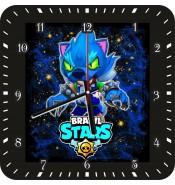 Часы Brawl stars Оборотень 1117