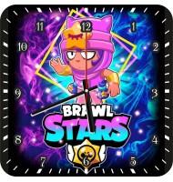 Часы Brawl stars Sandy