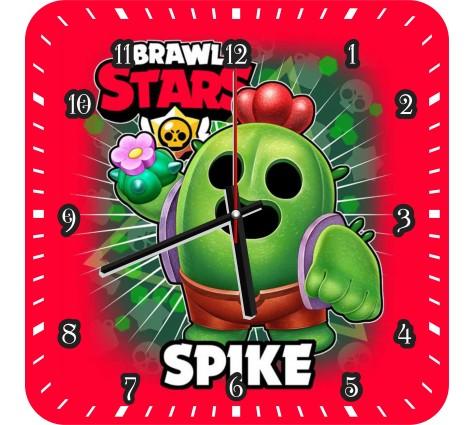 Часы Brawl Stars Spike