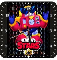 Часы Brawl stars Вольт 1138