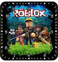 Часы Roblox