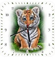 Часы Тигренок 976