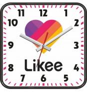 Настенные часы Likee